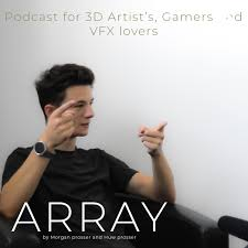 The Array Podcast