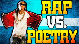Image result for poetry and rap
