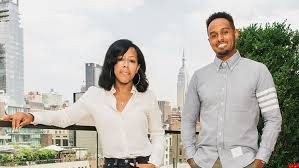Shari Bryant and Omar Grant named Roc Nation Label Co-Presidents