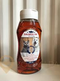 Salmon Oil. <b>Лососевое</b> масло 500 мл купить в интернет-магазине ...