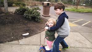 dearest place tigard adventures erika bushman and her kids kim deaver her son and then her dad phil kim barlow her kids and darian jones