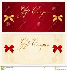 certificate santa gift certificate template santa gift certificate template medium size