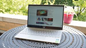 <b>HP Envy</b> 13t 2019 review | TechRadar