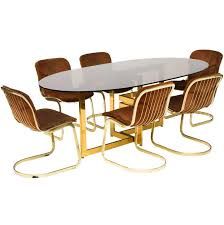 oval dining chairs wear