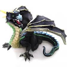 <b>Дракон</b> тумана фигурка игрушка размер 21,5 х 15 х <b>12 см</b> серия ...