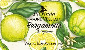 "FLORINDA <b>мыло</b> ""Воздух Осени"" Bergamotto / Бергамот 100 g"