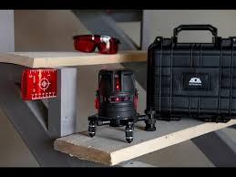 Обзор лазерных уровней <b>ADA PROLiner</b> 2V и <b>ADA PROLiner</b> 4V ...