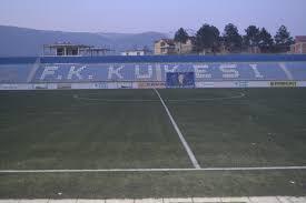 Zeqir-Ymeri-Stadion