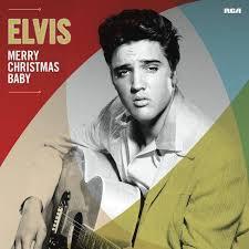 <b>Elvis Presley</b> - <b>Merry</b> Christmas Baby (Vinyl) : Target