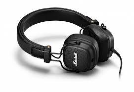 Купить <b>Беспроводные наушники Marshall</b> Major III Bluetooth ...