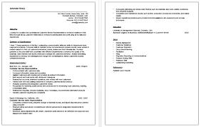 customer service representative resume summary of qualifications job descriptions sample professional writing customer services representative resume