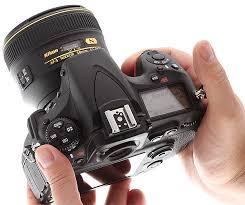 Nikon <b>D810</b> Review