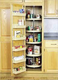 Kitchen Pantries Elegant White Kitchen Pantry Kitchen Pantry Cabinet Design Ideas
