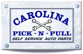 Carolina Pick-N-Pull: Used Vehicles & Auto Parts Yard
