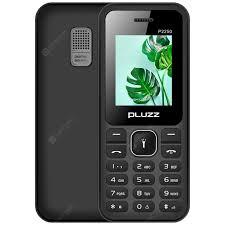 PLUZZ P2250 Gray Featured Phones Sale, Price & Reviews ...
