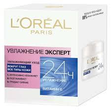 Купить <b>Крем для области вокруг</b> глаз L'Oreal Paris Увлажнение ...