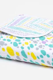 <b>Муслиновое одеяло Adam Stork</b>, цвет Candy Dream - купить ...