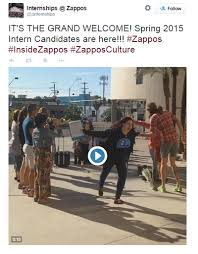 How Zappos Got Social Media Right Enviable Workplace