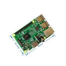 <b>2018 New original Raspberry</b> Pi 3 Model B Board 1GB LPDDR2 ...