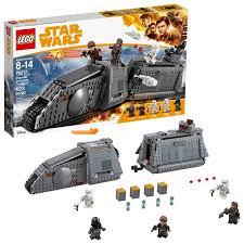 <b>Lego Star Wars</b> Imperial Conveyex Transport <b>75217</b> | Star wars toys ...