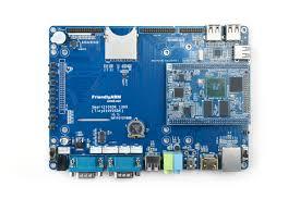 Smart210/4418 SDK - FriendlyARM WiKi