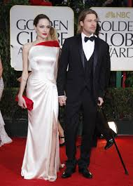 Image result for brad pitt golden globes