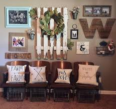 feature wall ideas recipe collage i spy our wall basket on alexis wall love the sock monkey
