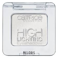<b>Тени для век Highlighting</b> eyeshadow (Catrice) купить в Интернет ...