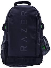 Купить <b>рюкзак Razer Rogue</b> V2 (RC81-03140101-0500) для ...