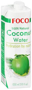 Кокосовая вода - купить в Москве, цены в интернет-магазинах на ...