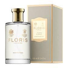 Buy <b>Floris</b> London Room Fragrance - 100ml - <b>Peony</b> & <b>Rose</b> | Amara