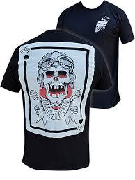 <b>Mens Death From Above</b> Tee : Black Market Art Company, Tattoo Art ...