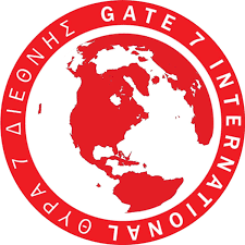 Gate 7 International Podcast