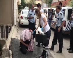 Üsküdar'da aile faciası