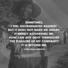 Zora Neale Hurston on Pinterest | Langston Hughes, James Baldwin ... via Relatably.com