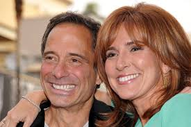 Harvey Levin and Judge Marilyn Milian attend the ceremony honoring Judge Joseph Albert Wapner with a star on the Hollywood Walk Of Fame on November 12, ... - Marilyn%2BMilian%2BShoulder%2BLength%2BHairstyles%2BWas-V7JNBazl