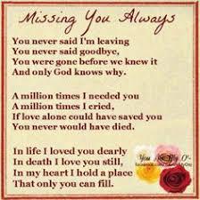 Mom Remembrance Quotes For Sister. QuotesGram via Relatably.com