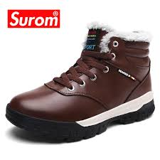 SUROM Man Sandals <b>Bohemia</b> Comfortable Unisex Shoes Beach ...