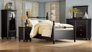 black casual cottage style bedroom woptional casegoods black bedroom furniture collection