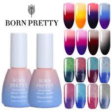 <b>Color</b>-Changing Gel and Shellac Polish | eBay