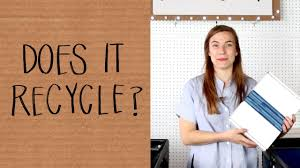 Does it Recycle? Testing the Most <b>Common</b> Types of <b>Packaging</b> ...