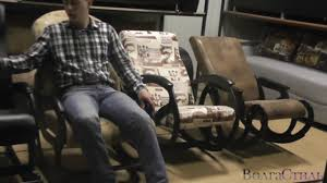 Купить недорого <b>кресла</b>-<b>качалки</b> интернет-магазина ВолгаСтиль ...