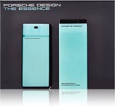<b>Porsche Design The Essence</b> for Men 2 Pc. Gift Set: Amazon.ca ...