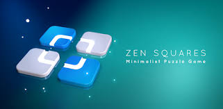 Zen <b>Squares</b> - Minimalist Puzzle Game - Apps on Google Play
