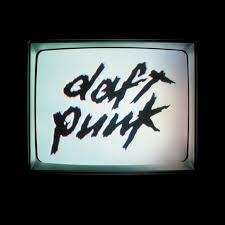 <b>Human</b> After All by <b>Daft Punk</b> on Spotify