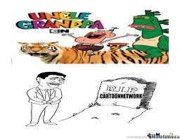 Uncle Grandpa by jaimez981 - Meme Center via Relatably.com