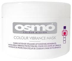 Osmo Сохранение Цвета <b>Мерцающая маска</b> для окрашенных ...