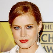 like we saw above on amy above such cool colours are harder for redheads to pull off