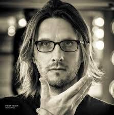 <b>Transience</b> (<b>Steven Wilson</b> album) - Wikipedia