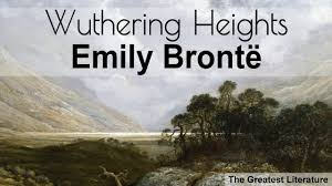 wuthering heights by emily bront euml full audiobook dramatic wuthering heights by emily bronteuml full audiobook dramatic reading chapter 33